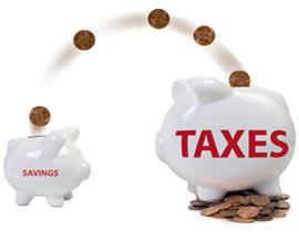 Tax save