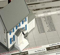 Estate tax relief