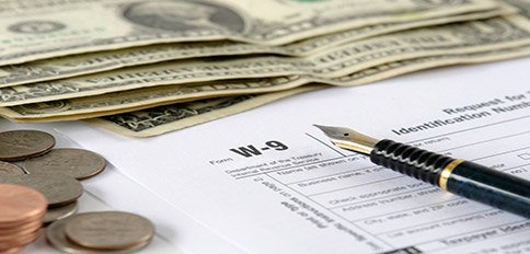 Finance at estate planning